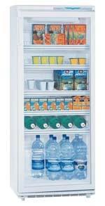 холодильная и морозильная витрина ATLANT ШВ-0.29-00