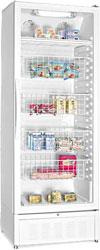 холодильная и морозильная витрина ATLANT ШВ-0.44
