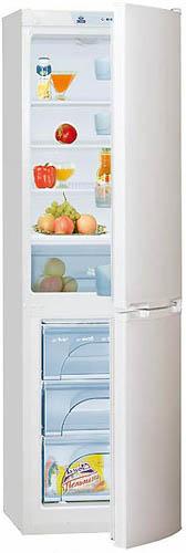 двухкамерный холодильник ATLANT ХМ 4214