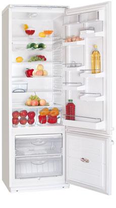 двухкамерный холодильник ATLANT ХМ-5011