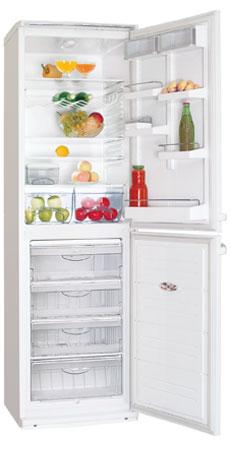 двухкамерный холодильник ATLANT ХМ-5014