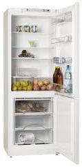 двухкамерный холодильник ATLANT ХМ 6221