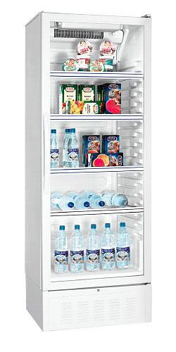холодильная и морозильная витрина ATLANT ХТ-1002-000