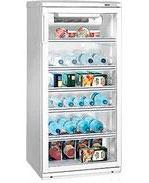 холодильная и морозильная витрина ATLANT ХТ 1004