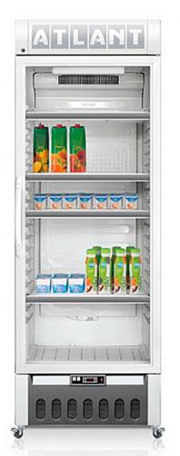 холодильная и морозильная витрина ATLANT ХТ 1006