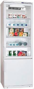 холодильная и морозильная витрина ATLANT ХТ-2000-000