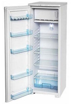 однокамерный холодильник Бирюса 107