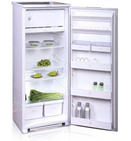 однокамерный холодильник Бирюса 10 ЕKA-2