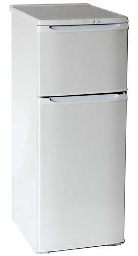 двухкамерный холодильник Бирюса 122