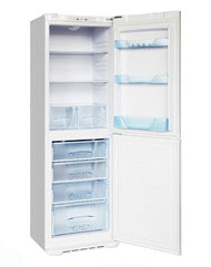 двухкамерный холодильник Бирюса 125 KLESSA