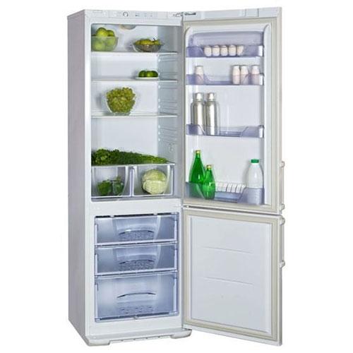 двухкамерный холодильник Бирюса 127 К