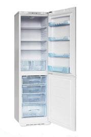 двухкамерный холодильник Бирюса 129 KLESSA