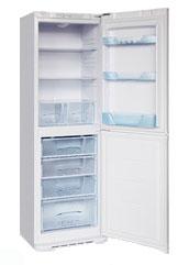 двухкамерный холодильник Бирюса 131 KLEA