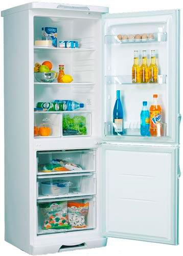 двухкамерный холодильник Бирюса 133 KLEA