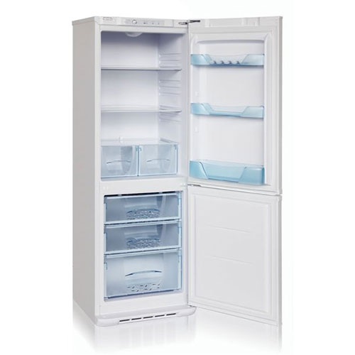 двухкамерный холодильник Бирюса 133 KS