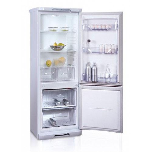 двухкамерный холодильник Бирюса 134 K