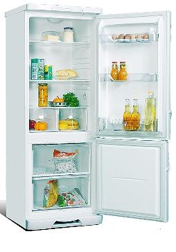 снятый с производства холодильник Бирюса 134 R