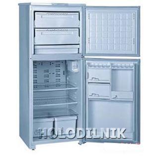 Двухкамерный Холодильник Бирюса 22 Инструкция - фото 8
