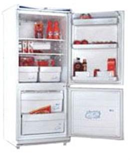 двухкамерный холодильник Мир 101-7