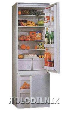двухкамерный холодильник Мир 103