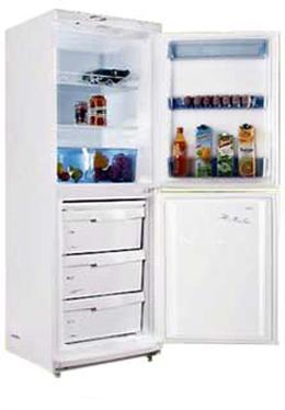 двухкамерный холодильник Мир 121-1