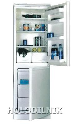 двухкамерный холодильник Мир 139