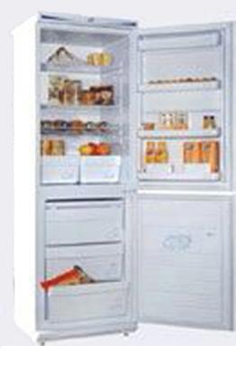 двухкамерный холодильник Мир 139-2