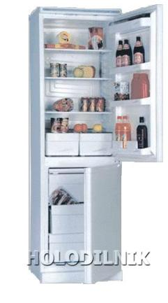 двухкамерный холодильник Мир 149