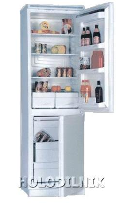 двухкамерный холодильник Мир 149-1