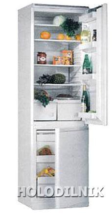 двухкамерный холодильник Мир 152