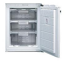 встраиваемый морозильник Bosch GIL 10440