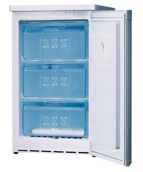 морозильник Bosch GSD 11122