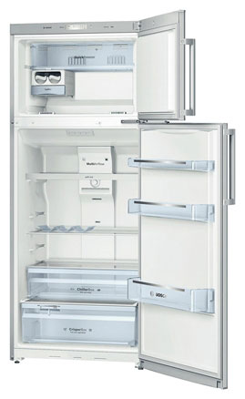 двухкамерный холодильник Bosch KDN42VL20