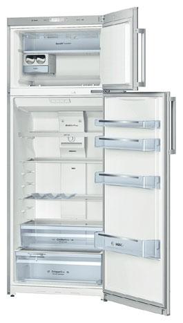 двухкамерный холодильник Bosch KDN46VI20N