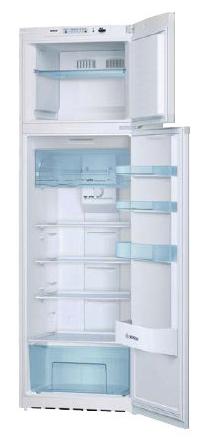 двухкамерный холодильник Bosch KDN 32V00