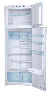 двухкамерный холодильник Bosch KDN 40V00