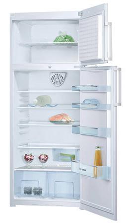 двухкамерный холодильник Bosch KDV 39X13
