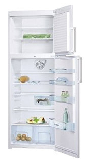 двухкамерный холодильник Bosch KDV 42X13