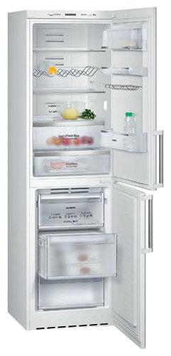 двухкамерный холодильник Bosch KG39NA25