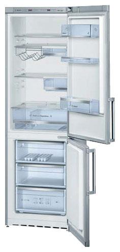 двухкамерный холодильник Bosch KGE36AL20