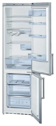 двухкамерный холодильник Bosch KGE39AL20