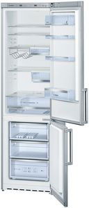 двухкамерный холодильник Bosch KGE 39AL20 R