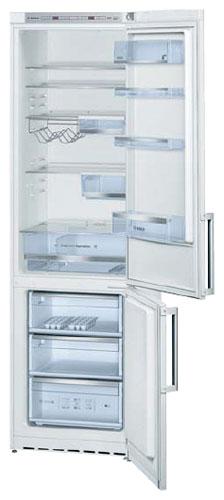 двухкамерный холодильник Bosch KGE39AW20