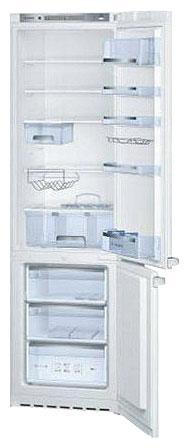 двухкамерный холодильник Bosch KGE39Z35
