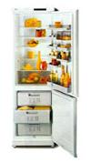 двухкамерный холодильник Bosch KGE 3616