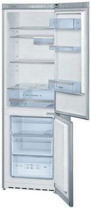 двухкамерный холодильник Bosch KGE 36 AL 20 R