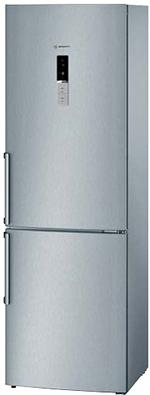 двухкамерный холодильник Bosch KGE 36AI20