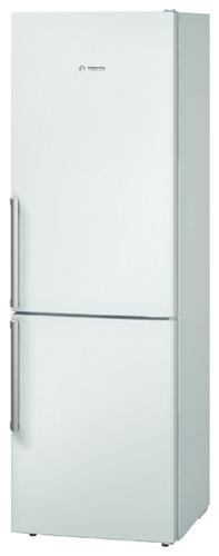 двухкамерный холодильник Bosch KGE 36AW30