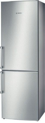 двухкамерный холодильник Bosch KGE 39 AL 20 R