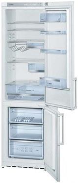двухкамерный холодильник Bosch KGE 39AW30